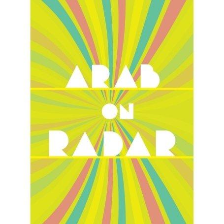 DVD : Arab on Radar - Sunshine For Shady People (DVD)