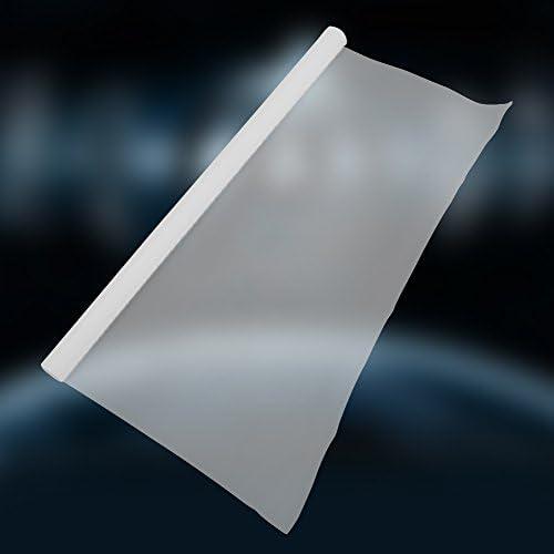 100/% Antihaft Eisen und Arbeitsbereich 0.1mm /× 300mm/× 1000mm Handwerks-Hitzebest/ändige Matte PTFE FOLIE Teflon-Blatt PTFE-Film-Rolle f/ür Transfer der Hitze-Presse