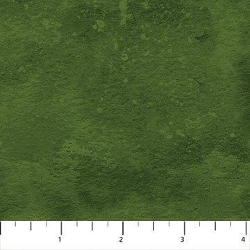 Toscana Marble~Hemlock Green 9020-781 Cotton Fabric by ()