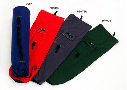 Hugger Mugger Uinta Yoga Mat Bag (Pewter)