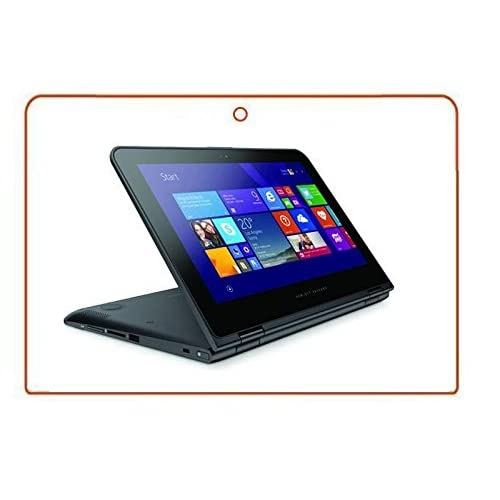 "It3 Anti Glare (2x Pcs) Screen Protector Guard for 11.6"" HP x360 310 G2 Convertible PC"