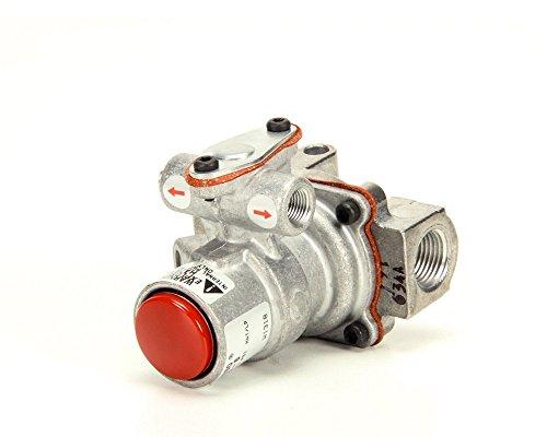 pilot safety valve - 3