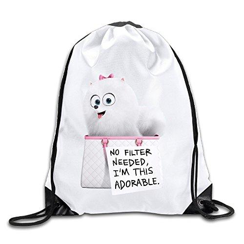 MEGGE The Secret Life Of Pets8 Port Bag