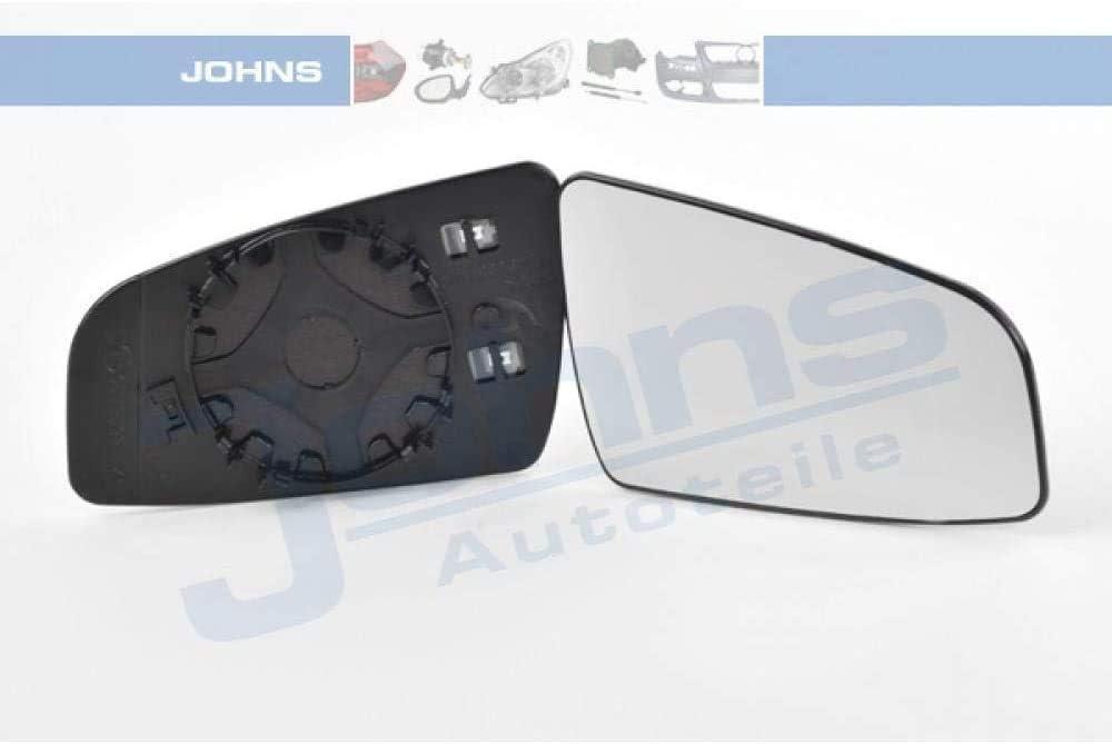 Au/Ã/Ÿenspiegel JOHNS 55 72 38-81 Spiegelglas