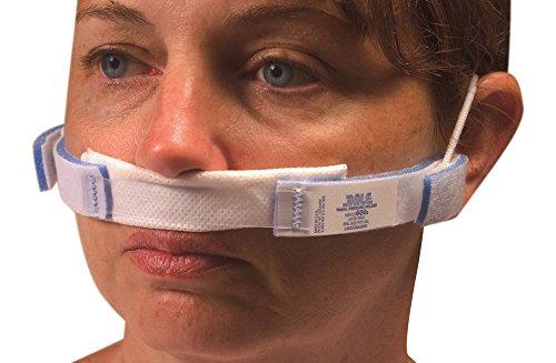 - Dale Medical 600 Nasal Dressing Holder (Pack of 10)