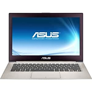 ASUS ZENBOOK UX31A-XB52 13.3 IPS FHD Notebook Intel Core i5-3317U 1.7 GHz 4GB DDR3 128GB SSD Intel HD Graphics 4000 Bluetooth Windows 7 Professional Silver