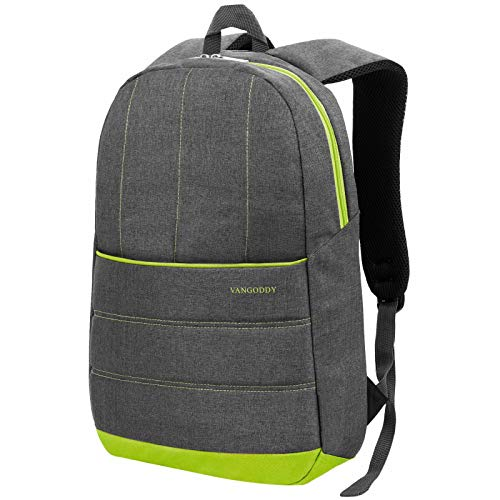 Slim Computer Bag 15.6 Inch Laptop Backpack for Lenovo ThinkPad P53, P52, L580, L590, E595, E580, P52S, T580, E590, T570, P53S, P1 Mobile Workstation, X1 Extreme