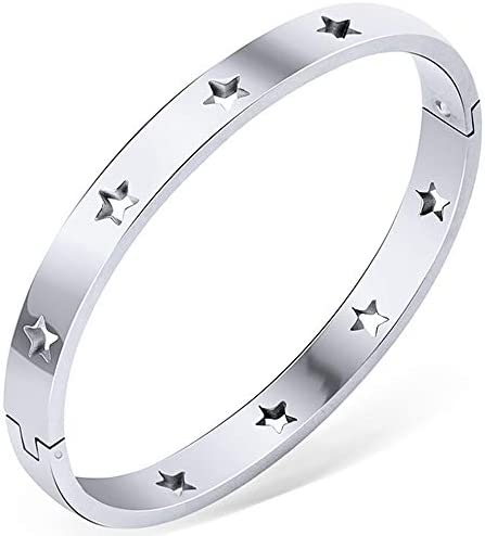 Jude Jewelers Stainless Classical Bracelet product image