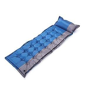 Amazon.com: Jia Jia - Colchón hinchable para cama de aire ...