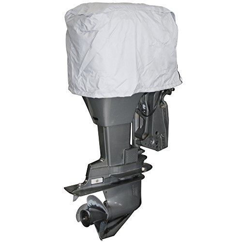 100 Hp Outboard Motor - 2