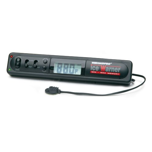 RoadPro 3172 Outdoor Electronic Thermometer product image