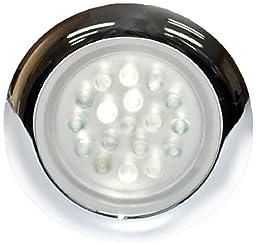 Steam Spa G-LED LED Lighting System, White