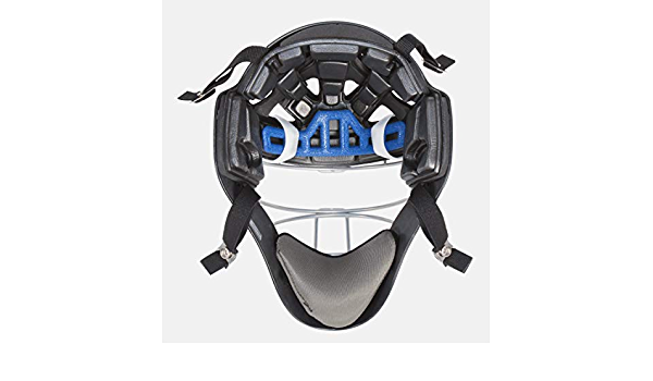 Easton Rival//All-Star Youth//Wilson-Type Catchers Helmet Enhancer