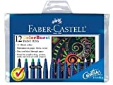 Faber-Castell Colorburst Paint Pens Set of 12