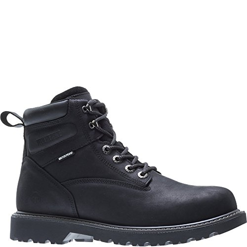 low priced fb13a 7aaa5 Wolverine Men s Floorhand Waterproof 6