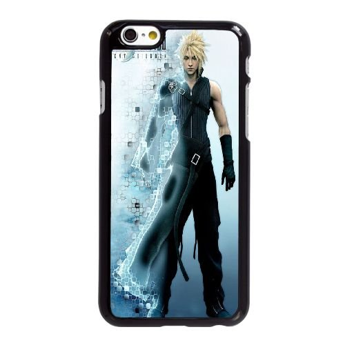 Final Fantasy LW55HP1 coque iPhone 6 6S 4,7 pouces de mobile cas coque D6YZ1H5RQ
