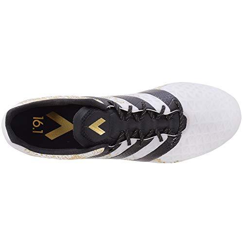 Da Scarpe Bianco white Calcio 44 S32067 Adidas Uomo Eu xC6q4Fxw