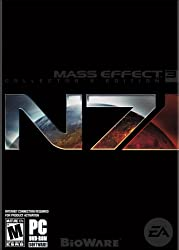 Mass Effect 3 Collector's Edition - Pc