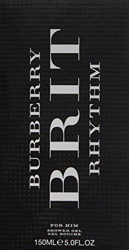 BURBERRY-Brit-Rhythm-for-Him-Shower-Gel-150ml