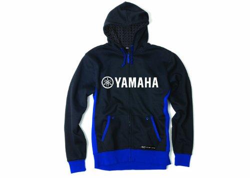 Yamaha Sweatshirt - 8