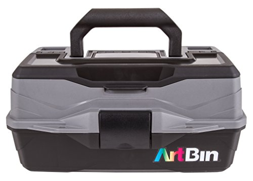 ArtBin One Tray Art Supply Box, 6891AG