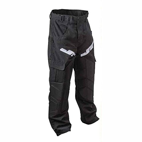 JT Cargo Paintball Pants - Black - 2XL