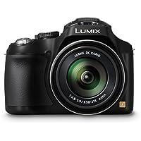 Lumix DMC-FZ72 - Digitalkamera - 3D