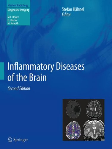 Inflammatory Diseases of the Brain (Medical Radiology)