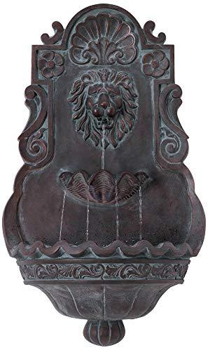 John Timberland Lion Head 31 1/2