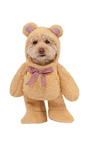 Puppy Costumes For Dogs (Walking Teddy Bear Pet Suit,)