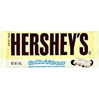 Hershey's Crème and Cookies, 40 gm