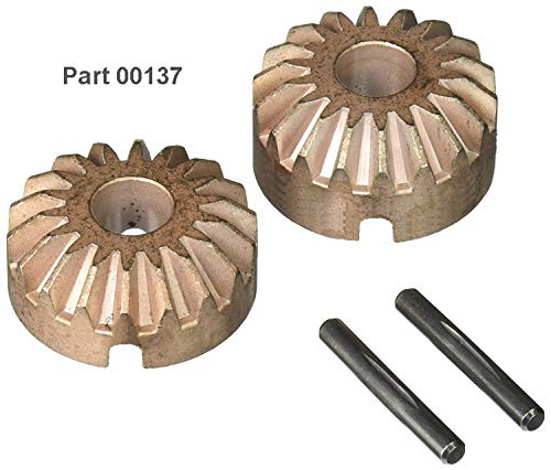 (PMD Products 5th Wheel RV Landing Jack Replacement Bevel Miter Gears RBW P-137)