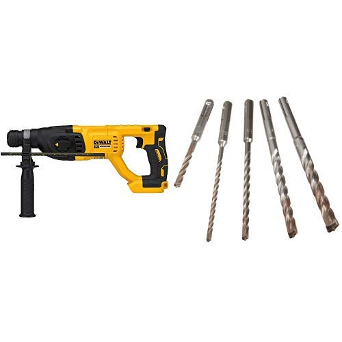 DEWALT DCH133B 20V Max XR Brushless 1' D-Handle Rotary Hammer Drill (Tool Only)