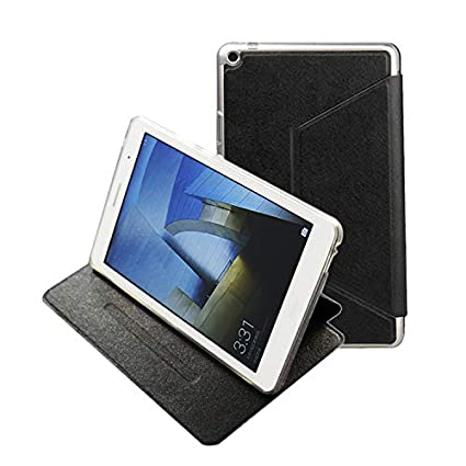 timeless design f5b1f 9f4ca BAI AND KAKA Tablet Flip Cover Case for Huawei Mediapad T3 (10 ...