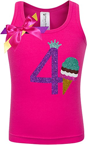 ice cream birthday outfit - 6