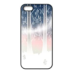 The Shining World Hight Quality Plastic Case for Iphone 5s