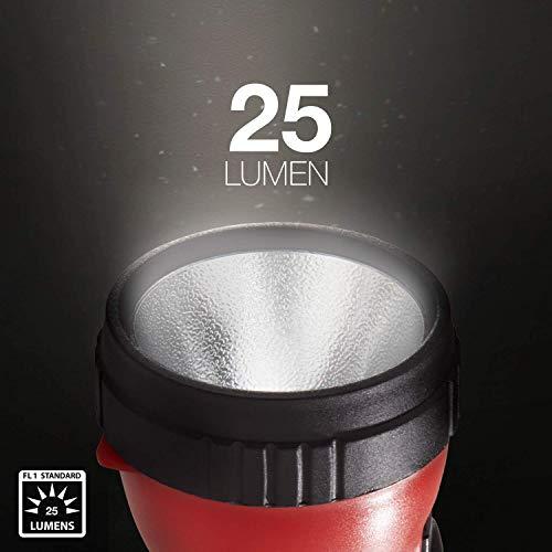 Eveready LED Flashlight Multipack