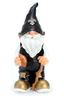 NFL New Orleans Saints 2008 Team Gnome
