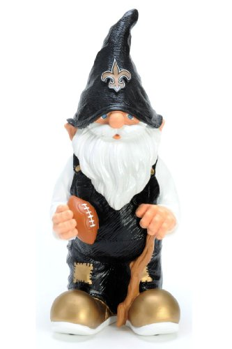 - New Orleans Saints 2008 Team Gnome