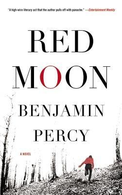 Red Moon[RED MOON][Paperback] pdf epub
