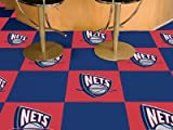 NBA - New Jersey Nets Carpet Tiles