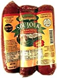 Dried Beef Sausage - Soujouk 16oz