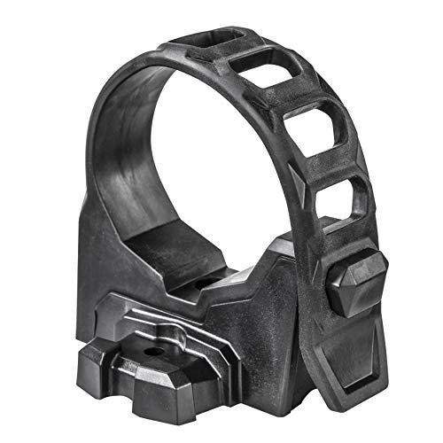 "Kolpin 21571 Black 3"" Rhino Grip Flex 3.0, 2 Pack"