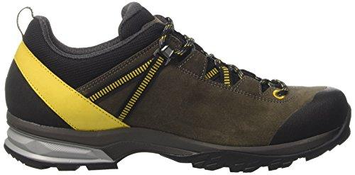 Lowa Arco GTX Lo, Scarpe da Escursionismo Uomo Marrone (Oliv/Senf)