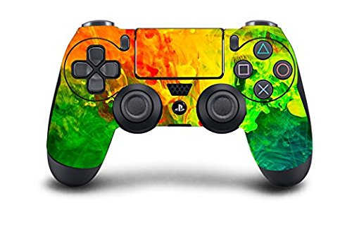 DreamController Custom PS4 Modded Controller - PS4 Controller Modded with PS4 Rapid Fire / PS4 Aimbot - Modded PS4 Controller Works with Playstation 4 / Playstation 4 Pro/Windows 10 PC or Laptop