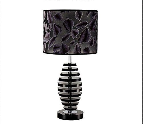 ZHGI Hotel Crystal lampe Schlafzimmer Nachttisch Lampe