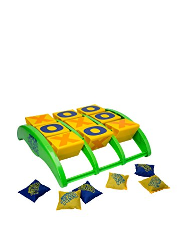 POOF Chuck O Tic Tac Toss Board Game