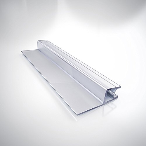 "Dreamline Clear Bottom Sweep Vinyl (pre-cut) 24 1/8"" Leng..."