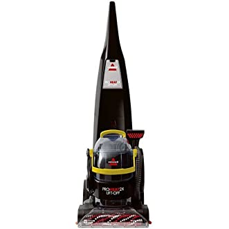 Bissell ProHeat 2X Lift-off Deep Cleaner Upright Carpet Cleaner Model 1560