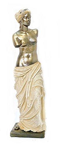 Venus De Milo Reproduction Statue, 9 Inch Collectors Choice (Venus God Of Love)